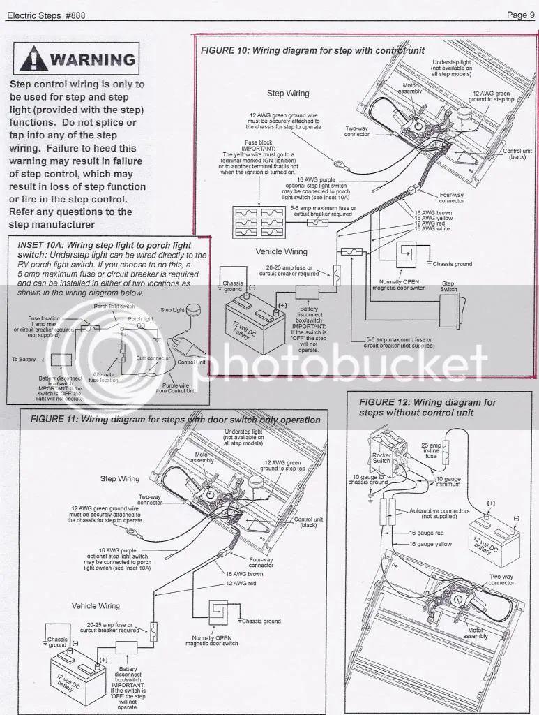 kwikee wiring diagram copy