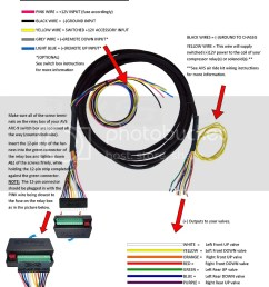 switch box wiring diagram 9 wiring diagram wiring harness 1039 1539 2039 universal to avs 9switch box avs [ 791 x 1024 Pixel ]