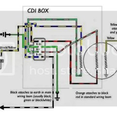 Lifan 110cc Atv Wiring Diagram Single Phase Motor Zongshen 200gy-2: Cdi Diagrams And Compatibility - Chinariders Forums