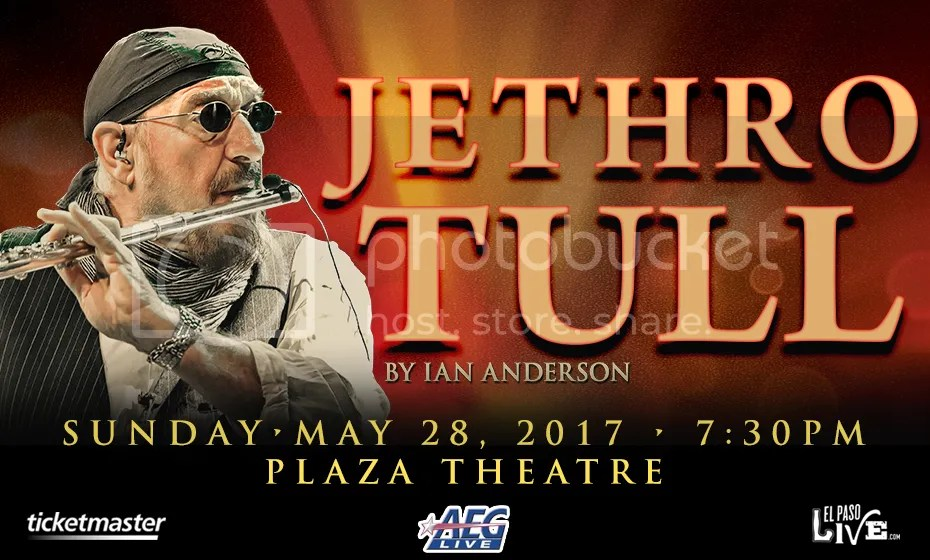 Image result for jethro tull tour 2017