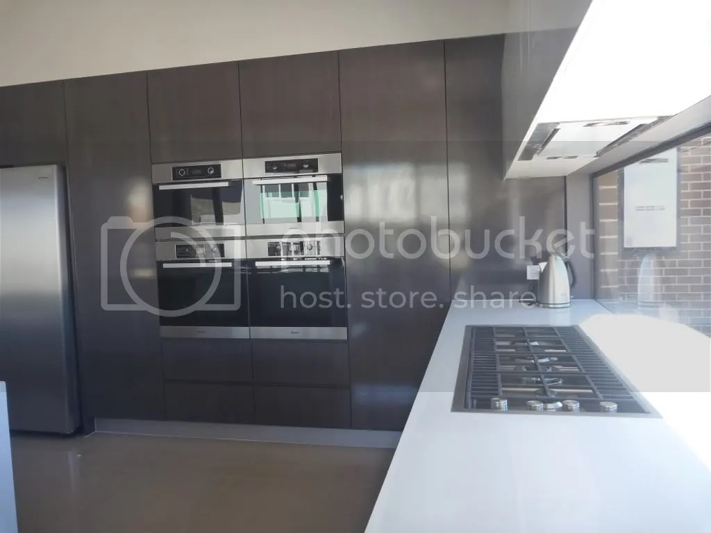 hope kitchen cabinets interior design view topic - laminex espresso ligna silk finish pics plz ...