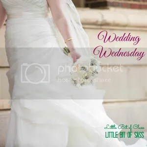 Wedding Wednesday