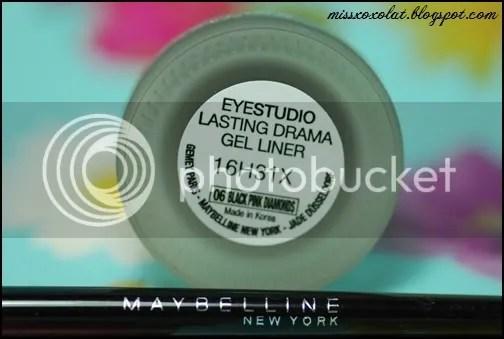 Maybelline black diamonds 7