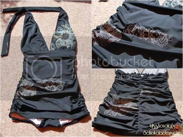 Bombshell Swimsuit Badeanzug