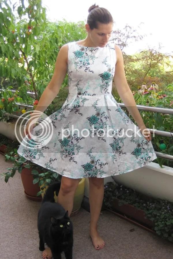 Kleid orsay €39,95