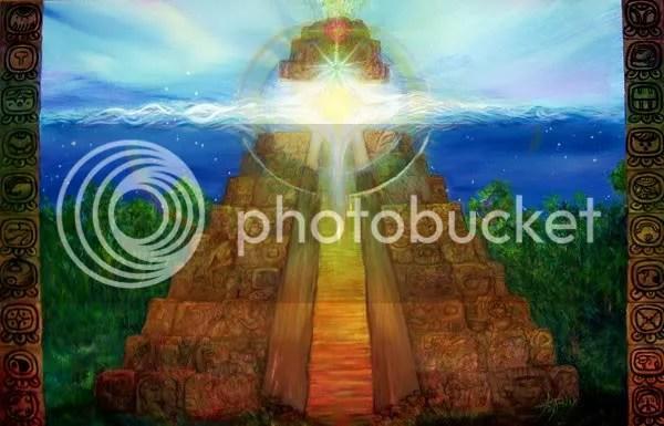 mayas mágicos