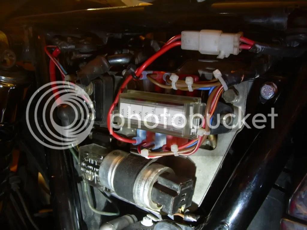 hight resolution of yamaha xs1100 fuse box wiring diagrams xs1100 fuse box xs1100 fuse box