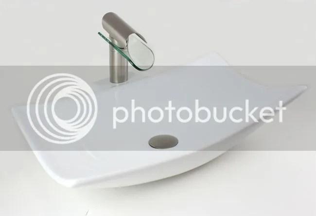 bathroom sinks modern