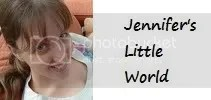 Jennifer's Little World