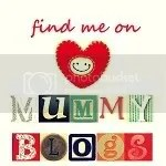 Love Mummy Blogs