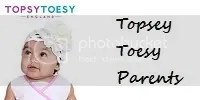 Topsey Toesy Parents