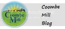 Coombe Mill Blog