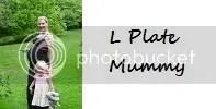 L-Plate Mummy