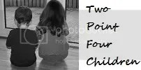 Two point four children