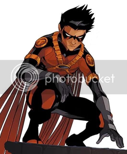 The 6 Best Bird Superheroes   Henchman-4-Hire