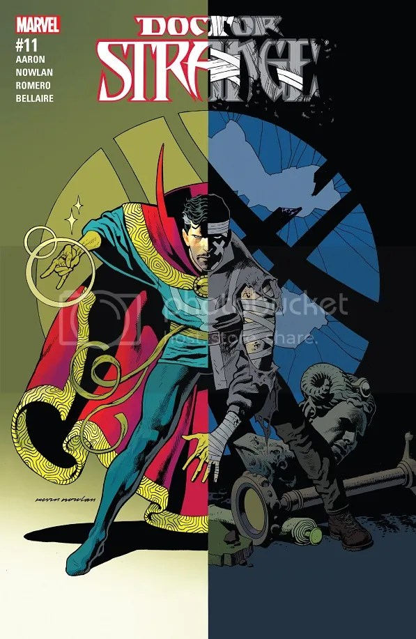 Doctor Strange #11