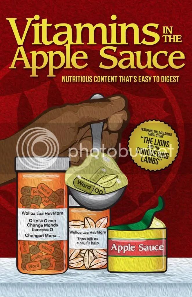 VITA cover photo Vitamins_In_The_AppleSauce_Front4_zps76d929e8.jpg