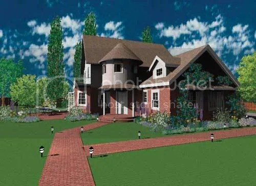 3d ev architect dizayn suite deluxe v6 0 contitech for 3d home architect landscape design deluxe v6 0