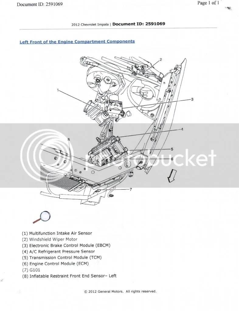 medium resolution of  2012 chevy impala antenna wiring diagram wiring diagram on 2012 chevy traverse wiring diagram
