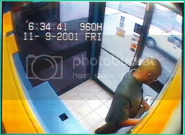Special Edition: New Style of ATM Thefts... (1/6)