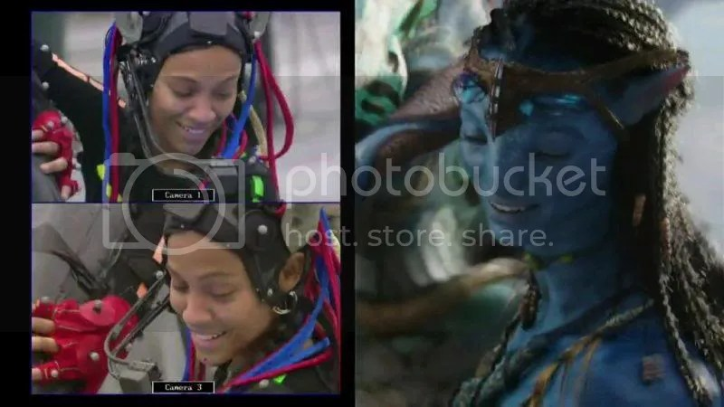 The Making of Avatar Using Advanced Motion Capture Technology... (2/6)