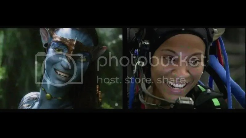 The Making of Avatar Using Advanced Motion Capture Technology... (3/6)