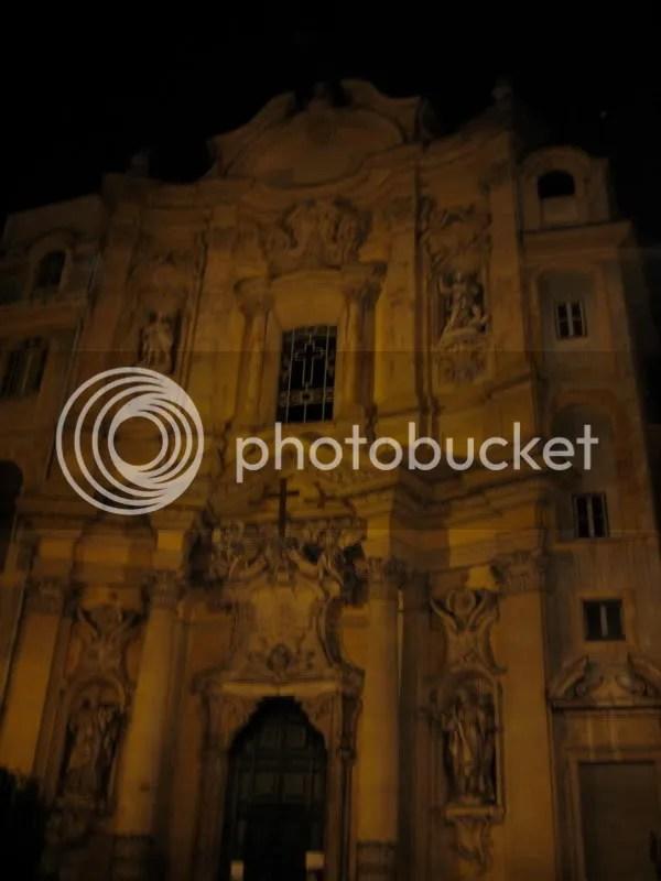 Love it. . . St. Maria Maddalena