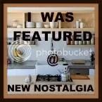 New Nostalgia