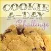 The Cookie A Day Challenge