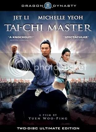 Tai-Chi Master [1993]
