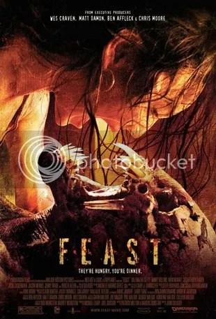 Feast [2005]
