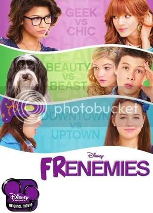 Frenemies [2012]