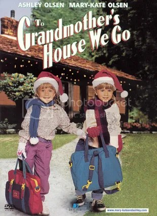 To Grandmother's House We Go [1992]