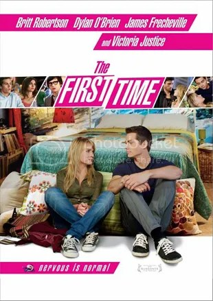 The First Time [2012]