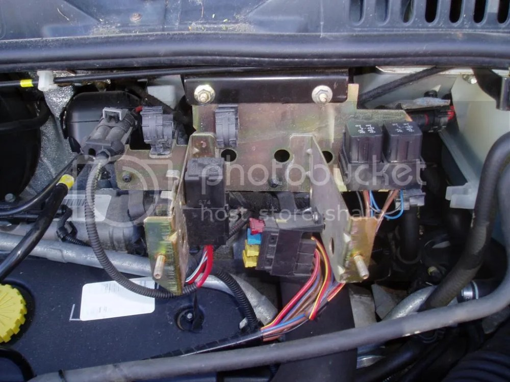 medium resolution of fiat ducato fuse box location