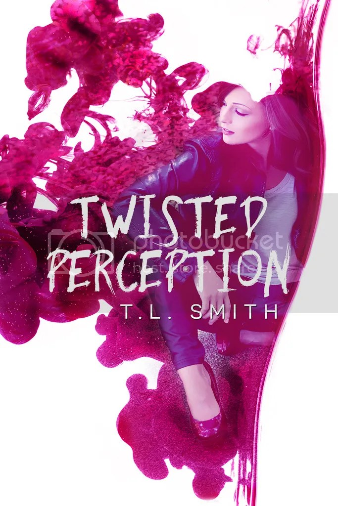 Twisted cover reveal cover