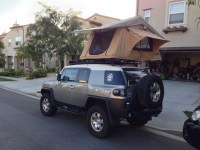 2012 FJ with ARB Rack Help Needed - Page 2 - Expedition Portal