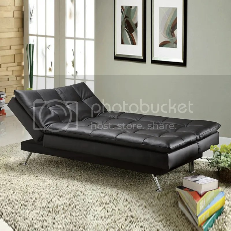 3 piece microfiber sectional sofa with chaise small slipcovered sofas modern black soft leatherette functional full size ...