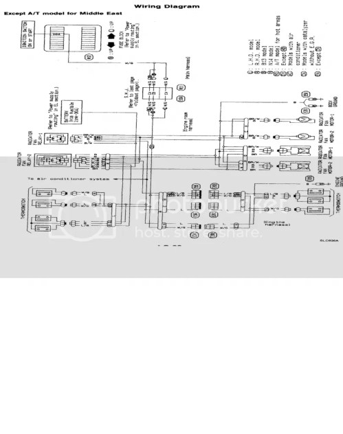 small resolution of rogoman is correct there is more than one relay look at the wiring diagram from the service manual