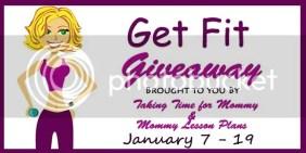Get Fit Giveaway