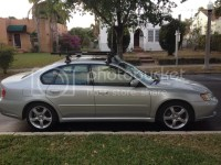 Roof Rack Help Needed - Subaru Legacy Forums