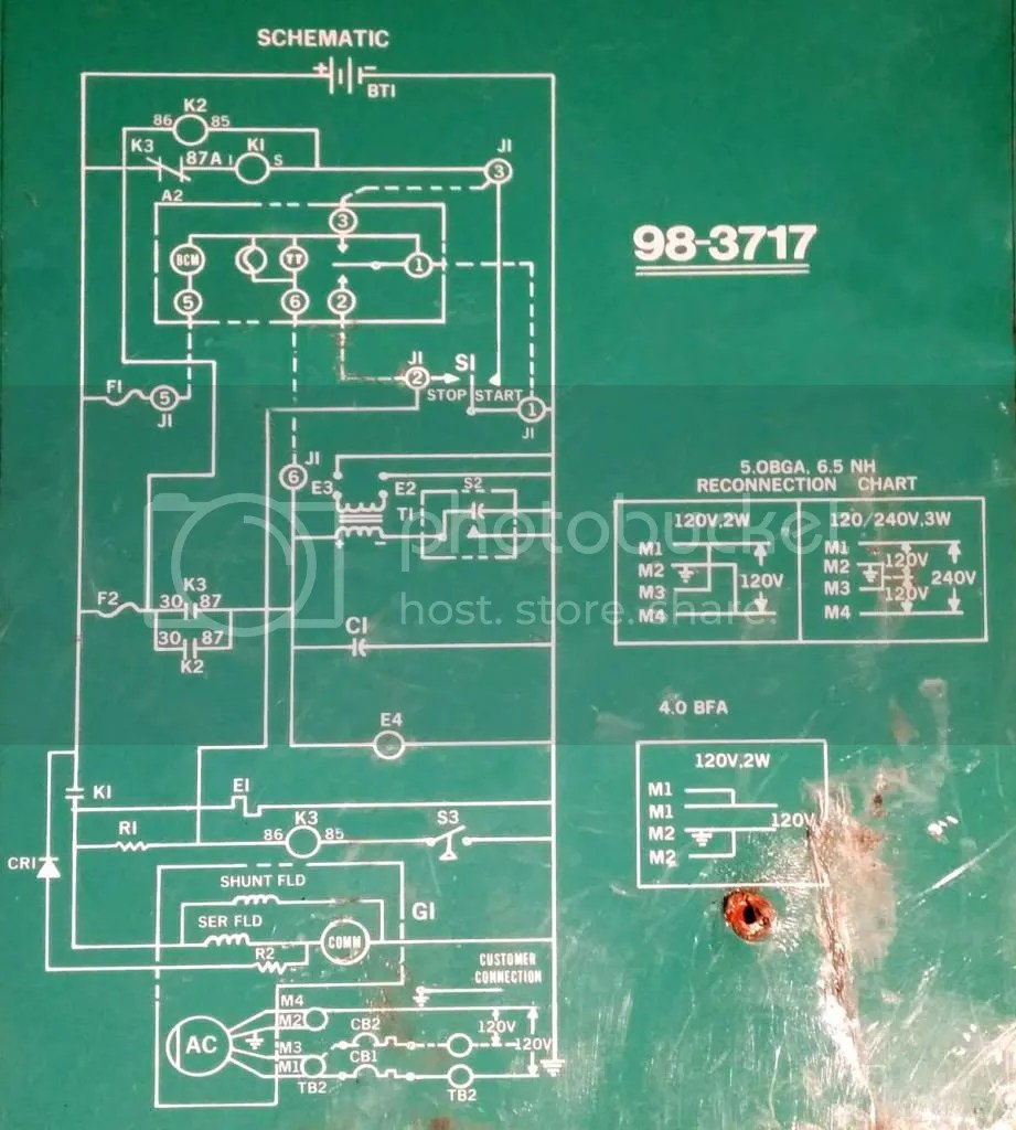 medium resolution of 6 5 onan generator wiring circuit diagram images gallery