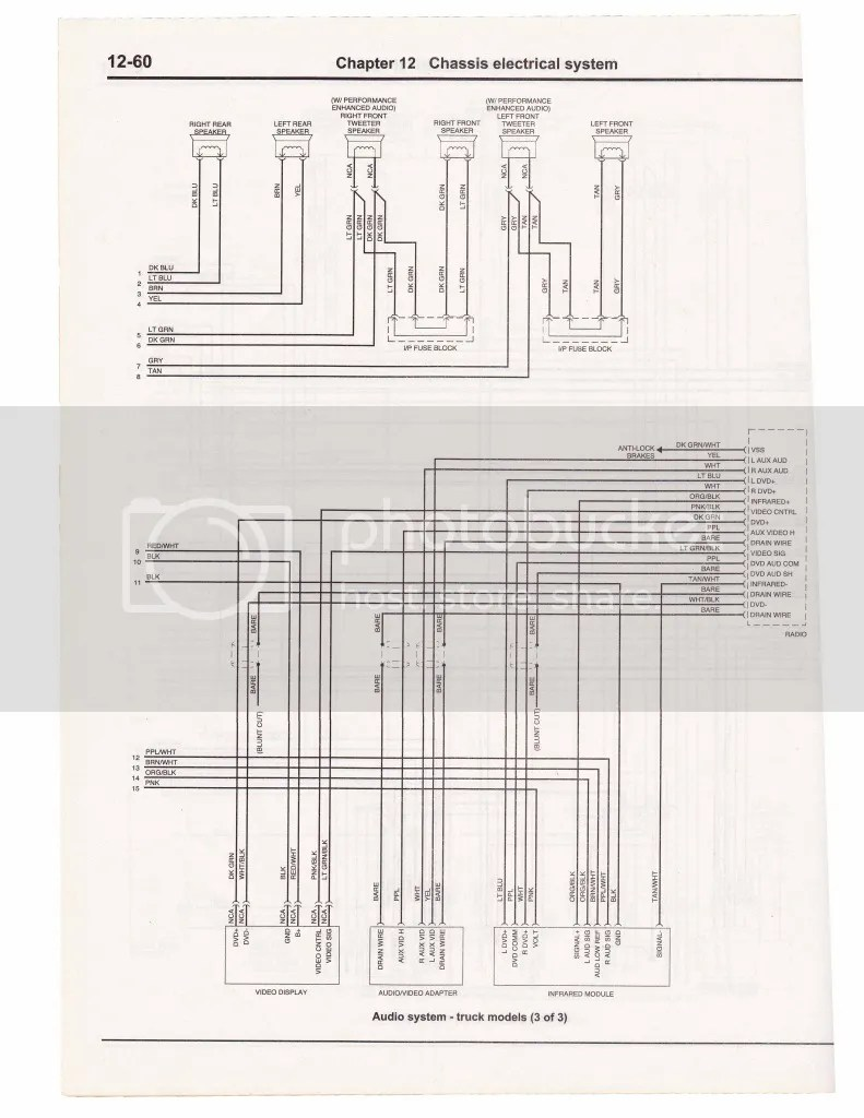 medium resolution of international 4300 chassis electrical wiring wiring librarysilveradosierra com u2022 wiring on non bose radio mobile
