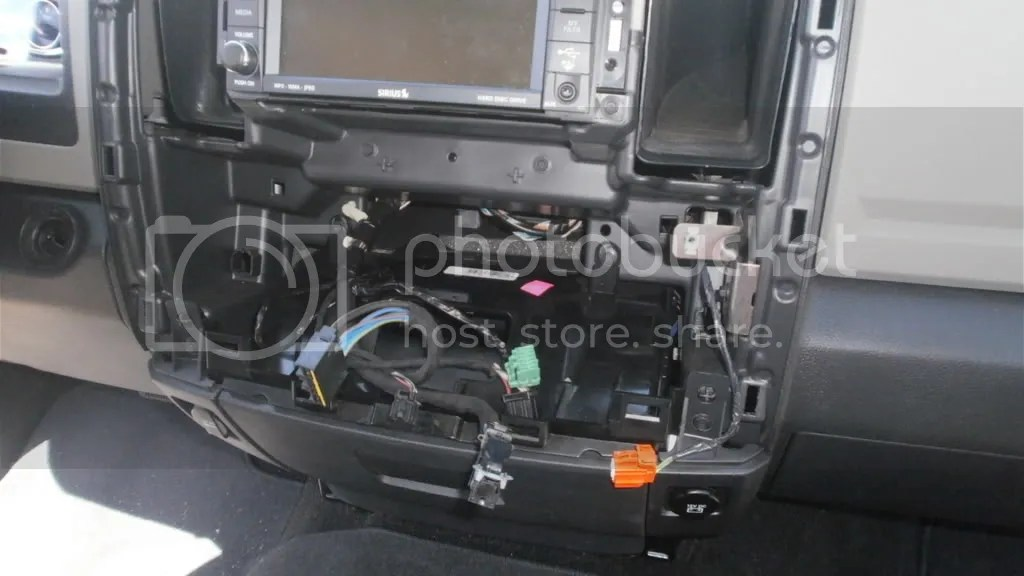 11 Chevy Silverado Fuse Box Diagram Blend Door Actuator Replacement Dodgeforum Com