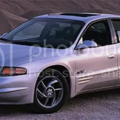 2000 Pontiac Grand Prix Gtp Radio Wiring Diagram Mollusca Labeled Bonneville Ssei Supercharged Wire Harness : 54 Images - ...