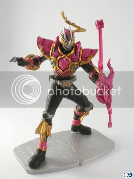 Kamen Rider Raia Survive