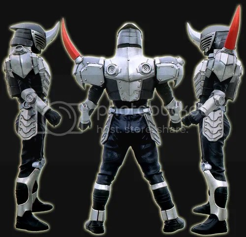 Kamen Rider Gai