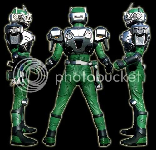 Kamen Rider Zolda