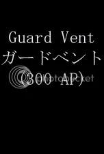 Guard Vent
