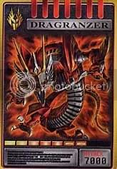 Dragranzer